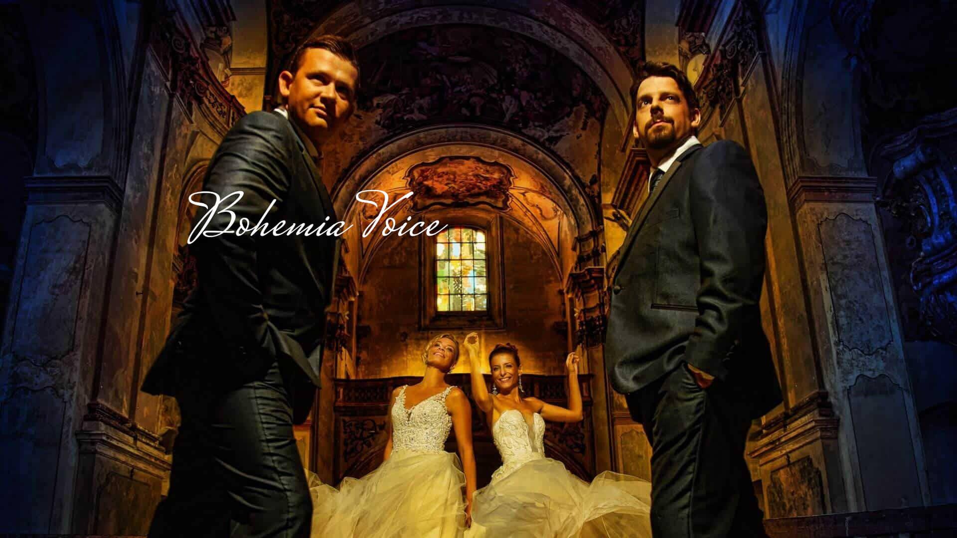 Fotogalerie Bohemia Voice